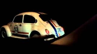 Herbie il maggiolino tutto matto corre sul GRA