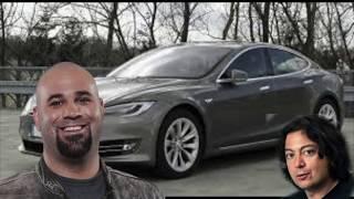 Matt Farah and Spinelli on Teslas. Tesla Can't make cars.