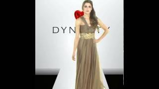 Candra's Evening Dress.flv