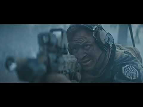 Военный боевик спецназ рейд в пустыню смотреть все серии