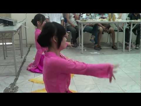 """[ REI ] Hoa Thơm Bướm Lượn - Anh Khang ft vũ đoàn REI :"""")"""