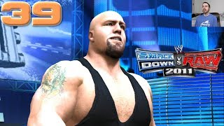 WWE SmackDown vs. Raw 2011: Road to WrestleMania #39