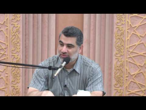 Ustadh Ali Ataie - Discussion with youth, How to deal with challenges in school?