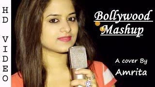 Kabira/ Enna Sona/ Dil Ne Yeh Kaha/ Kabhi Jo Badal | A Mashup By Amrita Nayak | Arijit Singh Songs