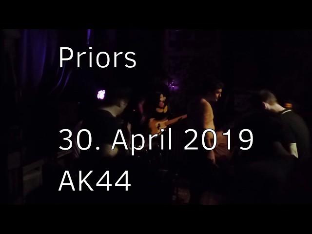 20190430 - AK44 - Priors