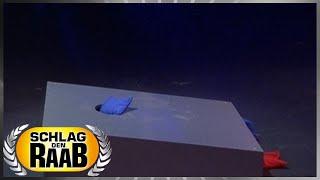 Spiel 13: Cornhole - Schlag den Raab 49