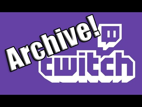 Stream Archive: Quick Quick Steel! Reward #1