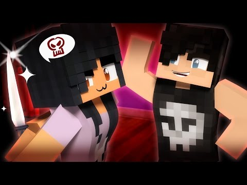 Makeout Session With Gene | Minecraft Murder