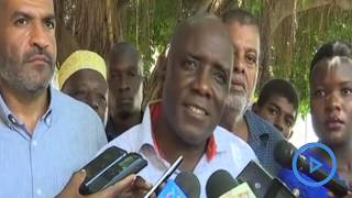 Muhammad Swazuri says he is leaving NLC with head held up high