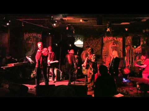 Moonalice with Jack Casady / GE Smith - full show Owsley's Golden Rd. 3-14-09 HD tripod