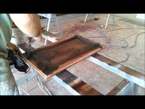 cabinet refinishing - laminate - Cabinet Refinishing In Arizona