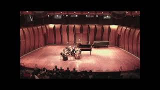 Astor Piazzolla -  Otoño Porteño (Autumn) - from Las Cuatro Estaciones Porteñas