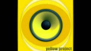 Yellow Project - As vrea sa te sarut