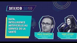 DATAJOB Bpi France Le Hub