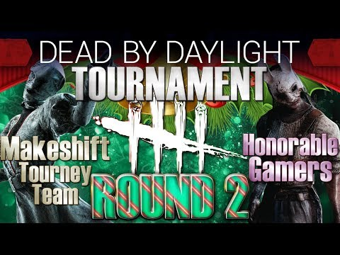 Festive by Daylight Tournament #2 - Makeshift Tourney Team vs Honorable Gamers