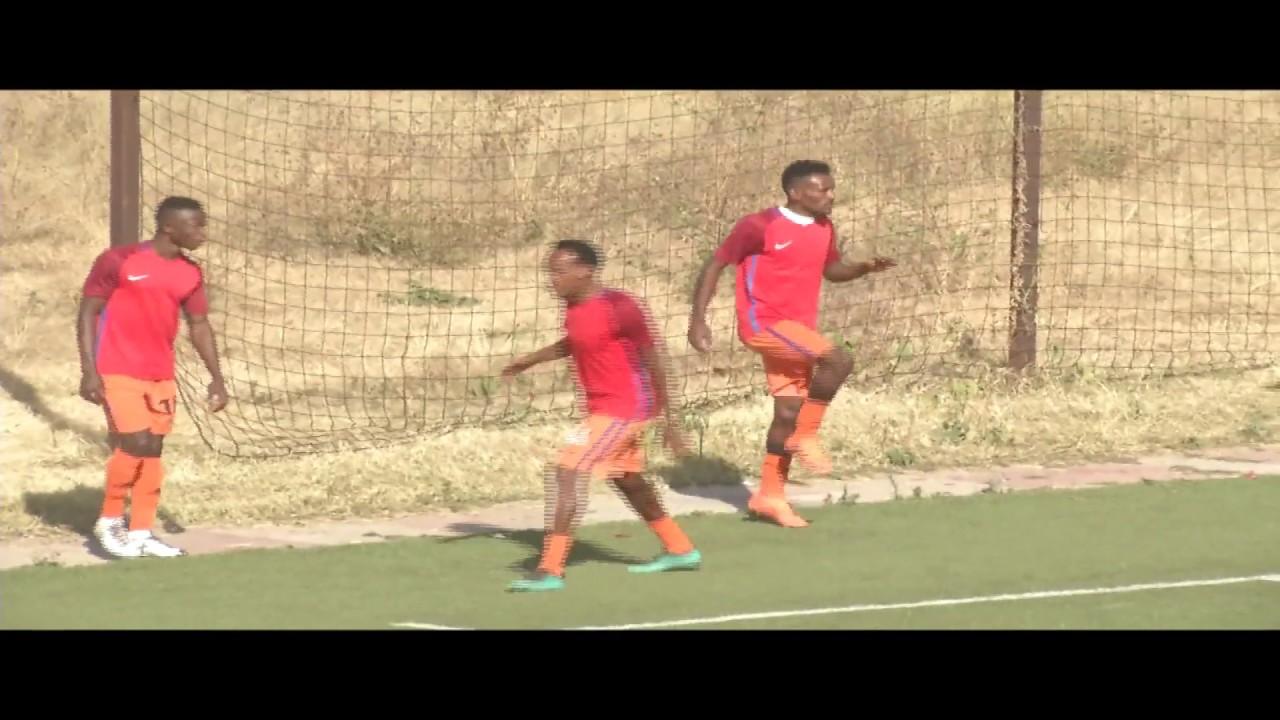 Ethiopian Football Hawassa City 0 Vs Dire Dawa 1- የኢትዮጵያ ፕሪሜርሊግ ሀዋሳ ከተማ 0 ከ ድሬዳዋ ከተማ 1