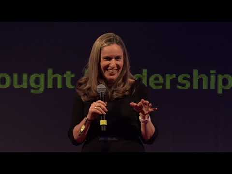 Shira Abel – How PR and Thought Leadership Can Get You to the Next Level – DFF 2017