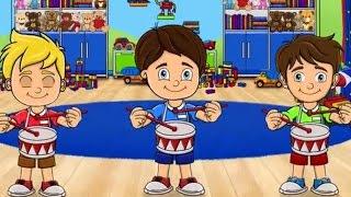 Jestem sobie przedszkolaczek - Piosenki dla dzieci bajubaju.tv