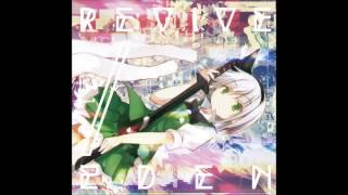 Title: COLOR ME RAD. Arrangement: Eguchi Takahiro / Lyrics: Kaito V...