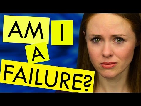 am-i-a-failure?