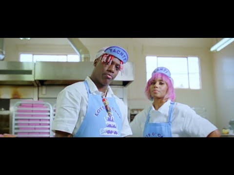 Diplo Feat. Santigold And Lil Yachty - Worry No More (SUPERPIG REMIX) (Music Video)
