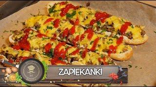 Zapiekanki (Zapékanka) - Zapomenutý fastfood, nebo skvělá inspirace pro McDonald's? ????