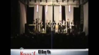 LOS KENNAS-♥♥ EL SOY  YO♥♥EN VIVO DE TIANGUIS PICULA (PRODUCCIONES AGM)