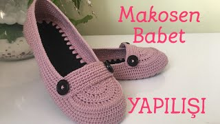 Makosen Babet Yapılışı (38 No)