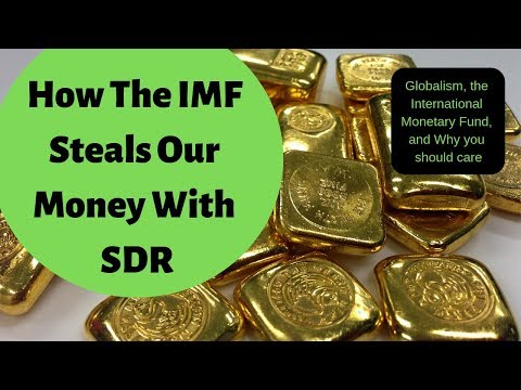 Special Drawing Rights (SDR) Know the Truth