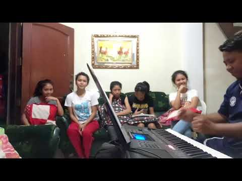 How lovely is Your dwelling place-padrepiochoir