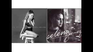 Selena Gomez ft  Ariana Grande   The Heart's Best Mistake