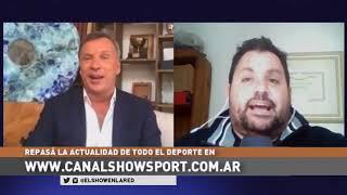 Talleres y lo que dejó la conferencia de Andres Fassi en El show En La Red 04 09 2020