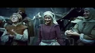 Вождь Палач! Художественный фильм про инквизицию