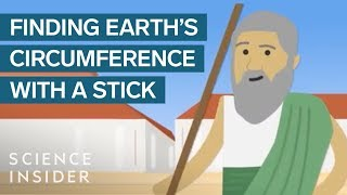 Science Insider: Circumference of the Earth thumbnail