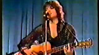 Roseanne Cash—I Don