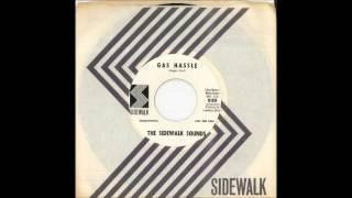The Sidewalk Sounds