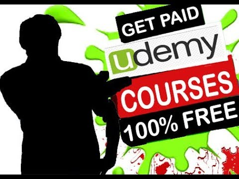 GET PAID UDEMY COURSES FOR FREE 100% LEGAL METHOD [How to]