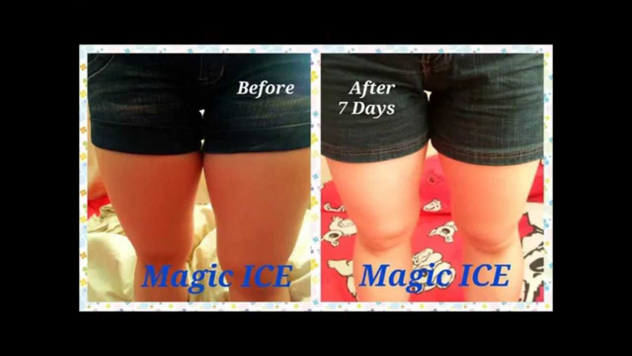 magical slimming gel [3 MINUTES RESULT!] - YouTube