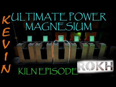 ROKH - Season 3 TODAY WE BUILD THE KILN.