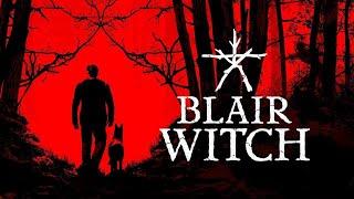 Blair Witch. Ужасы и тайны. #1