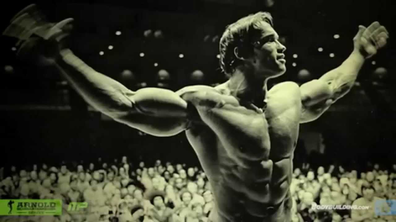 Arnolds blueprint 13 the power of vision youtube arnolds blueprint 13 the power of vision malvernweather Images