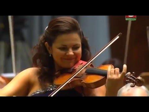 Saint-Saëns: Violin Concerto No.3 (Tatiana Samouil)