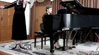 П.И. Чайковский. Русский танец
