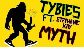 Myth Ft. Stephanie Kay  [Prod. Billy Green]