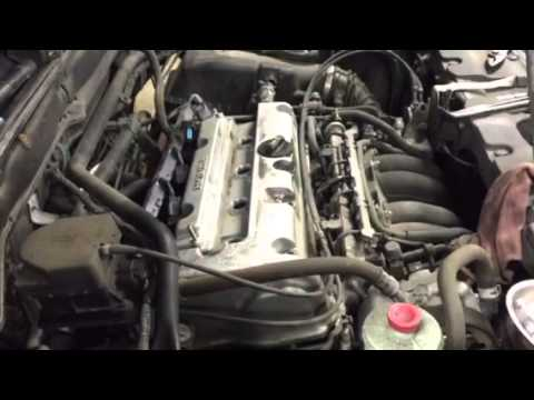 2004 Honda Crv Valve Cover Gasket Replacement Part 1