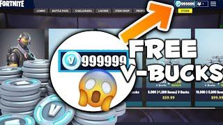 Fortnite v-bucks glitch - FORTNITE FREE V-BUCKS - HOW TO GET FREE VBUCKS●●FORTNITE GLITCH