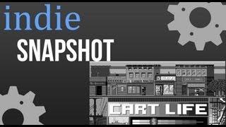 Indie Snapshot - Cart Life
