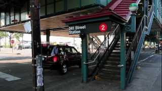 ^MuniNYC - East 241st Street & White Plains Road (Wakefield, Bronx 10466)