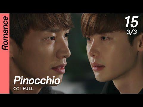 [CC/FULL] Pinocchio EP15 (3/3) | 피노키오