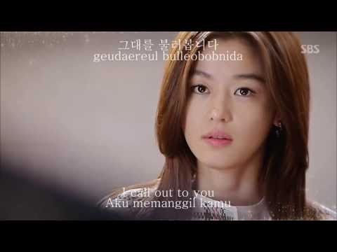 Lyn - My Destiny FMV [Eng Sub+Romanization+Hangul+ Indonesia] [You Who Came From The Stars OST]